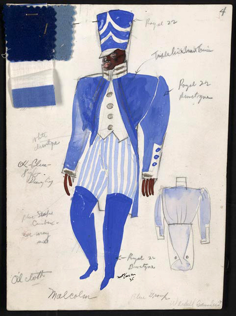 costume design in macbeth Collections and archives we have collected more macbeth, act i, scene 3  costume design often accentuates aspects of a character or the mood of the play.