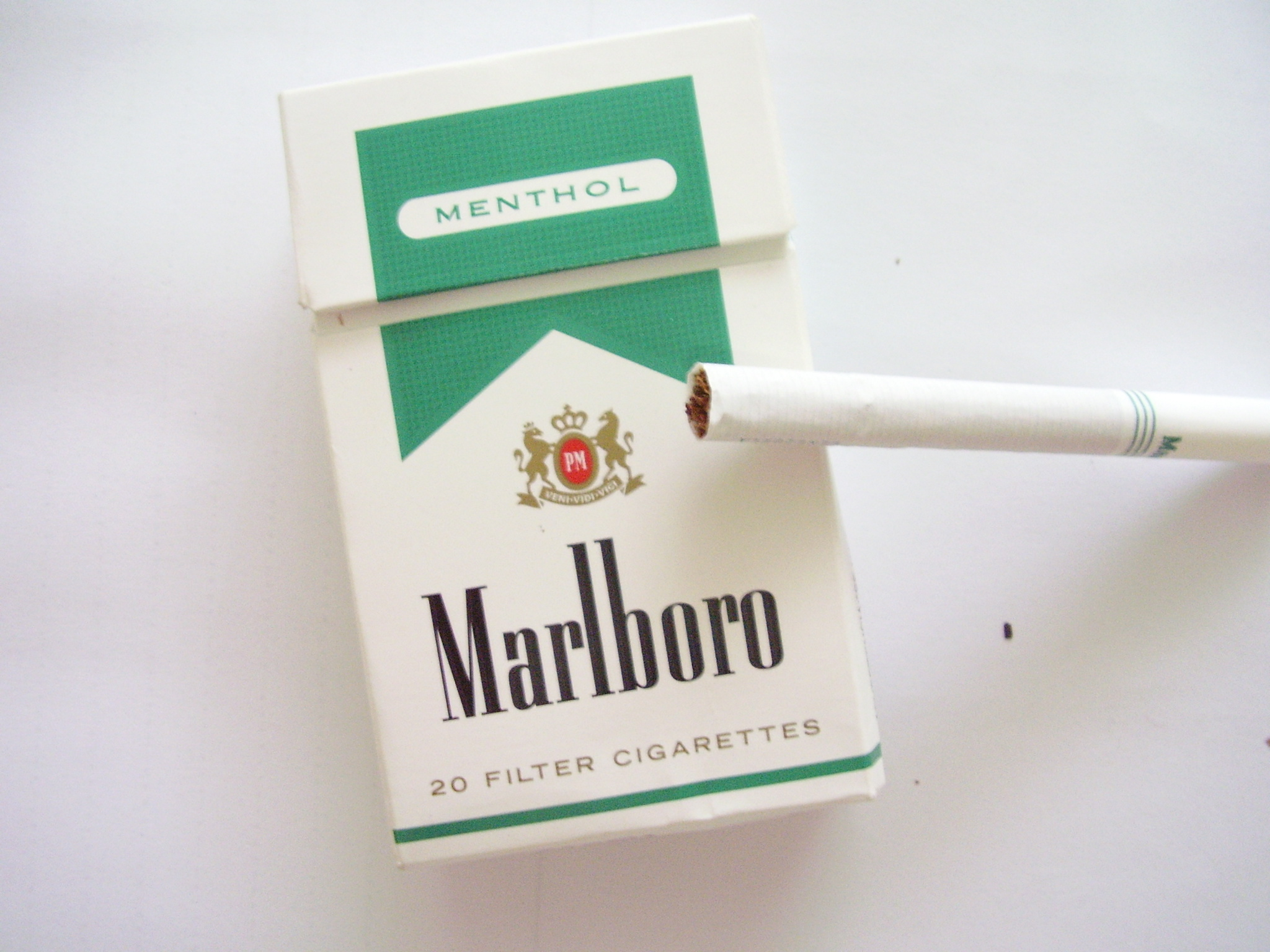 Is Menthol A Natural Product