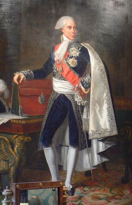 Martin Michel Charles Gaudin Wikipedia