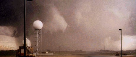 May 1995 Tornado Outbreak Sequence Wikipedia