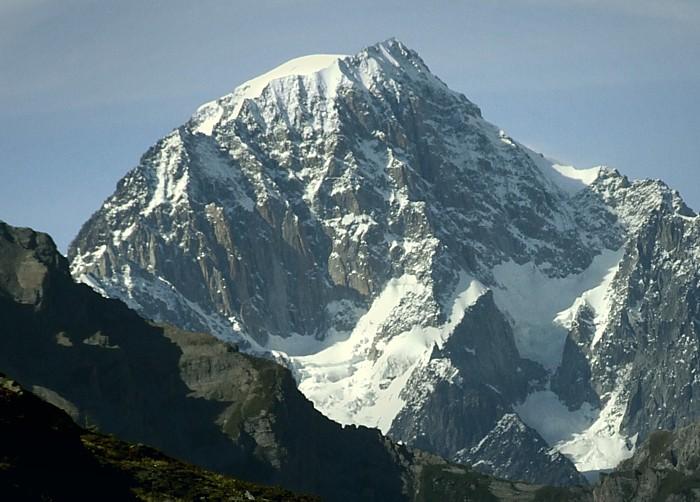 Mont Blanc de Courmayeur Wikipedia