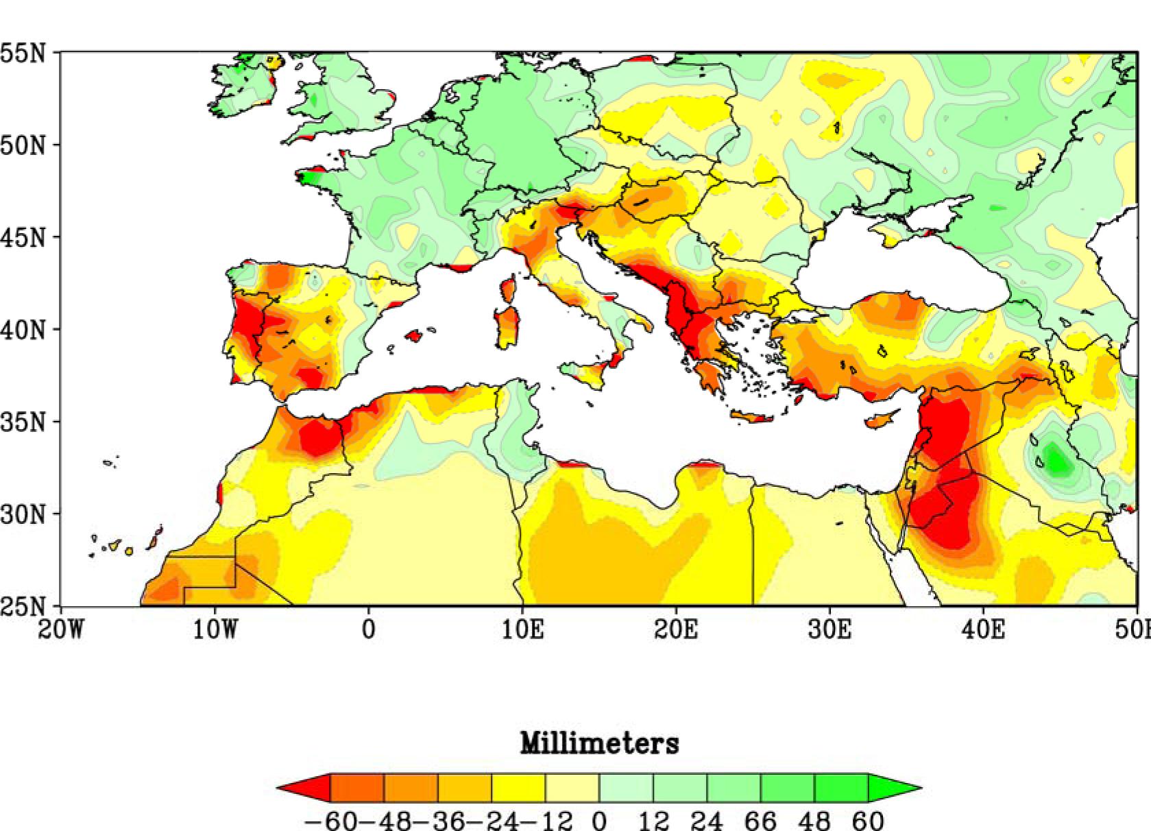 FileMediterranean Drought Hoerlingetalfig1bjpg  Wikimedia Commons