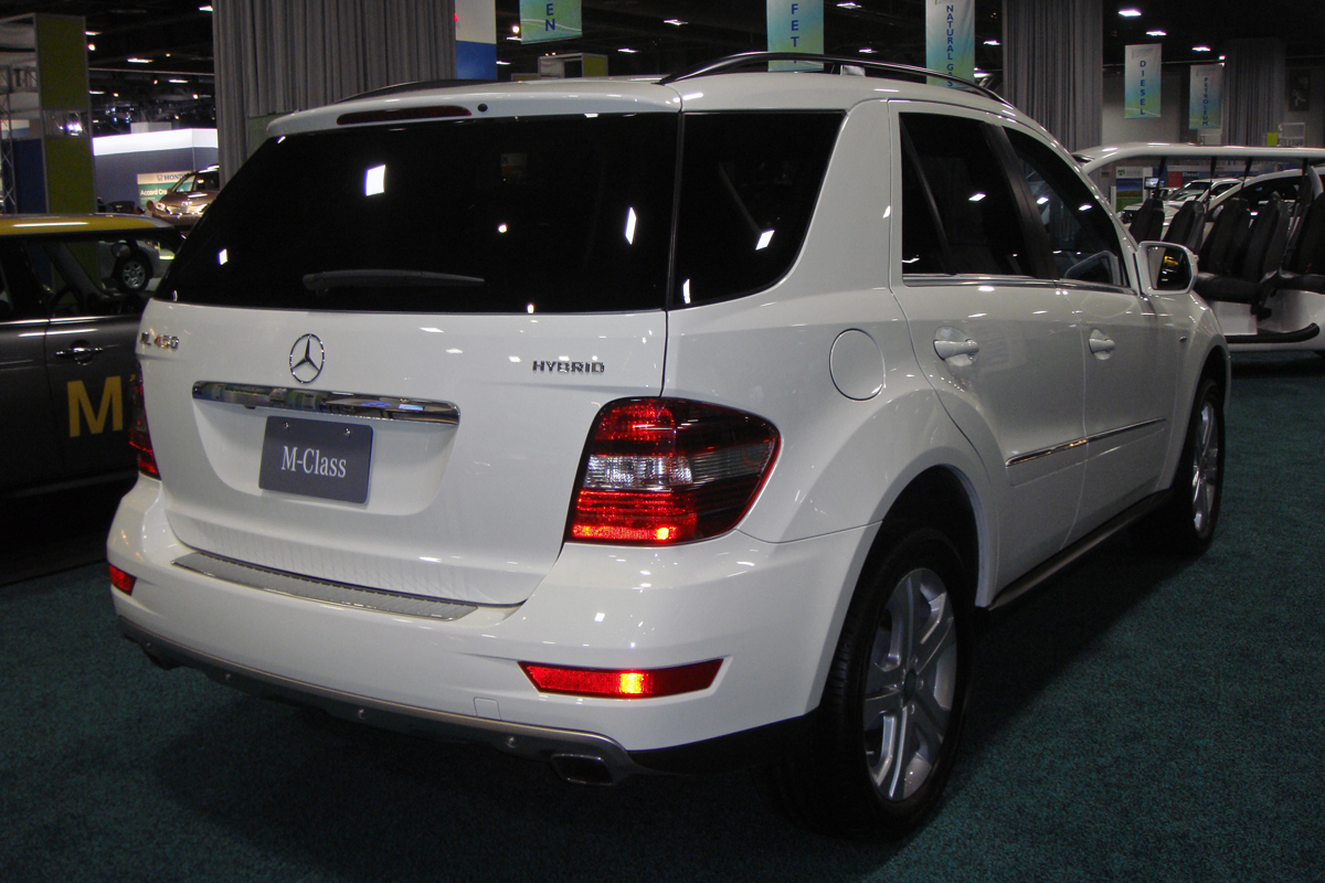 File Mercedes Ml450 Hybrid Suv Was 2010 9070 Jpg