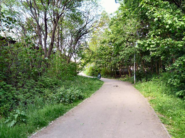 Middlewood Way - geograph.org.uk - 1301107