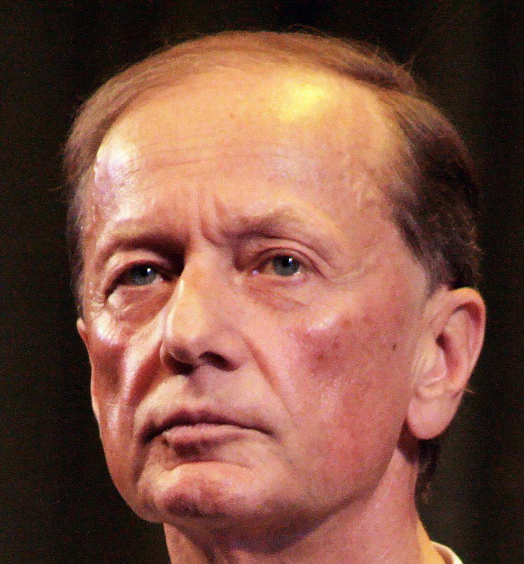Михаил Задорнов — советский и российский писатель-сатирик в 2019 году