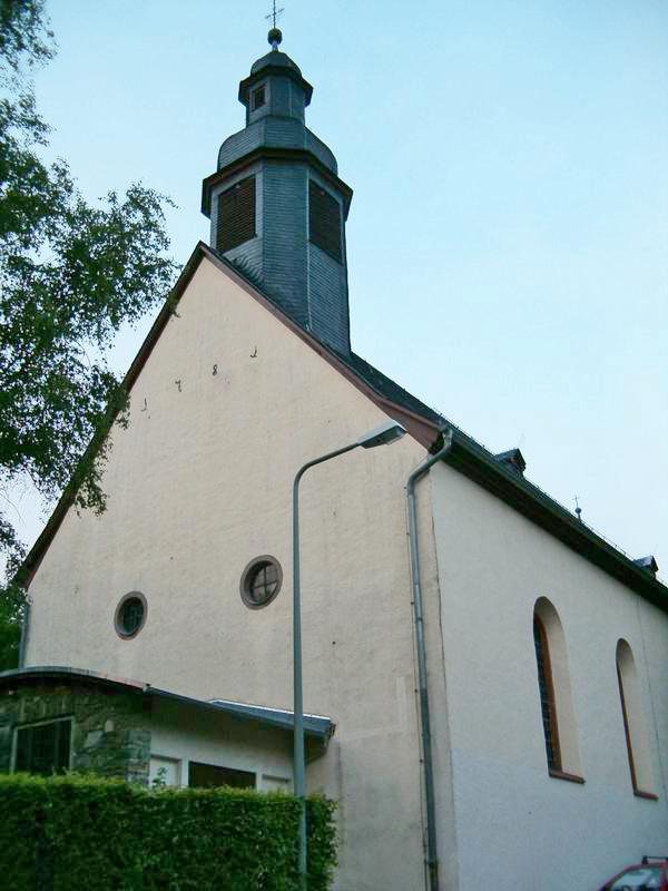 Fischbach (Taunus) - Wikiwand