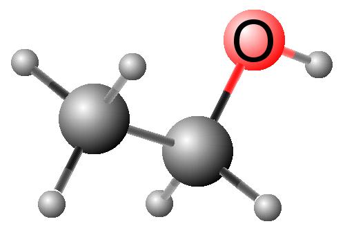 molecular geometry for ch3ch2oh | Brandon blog