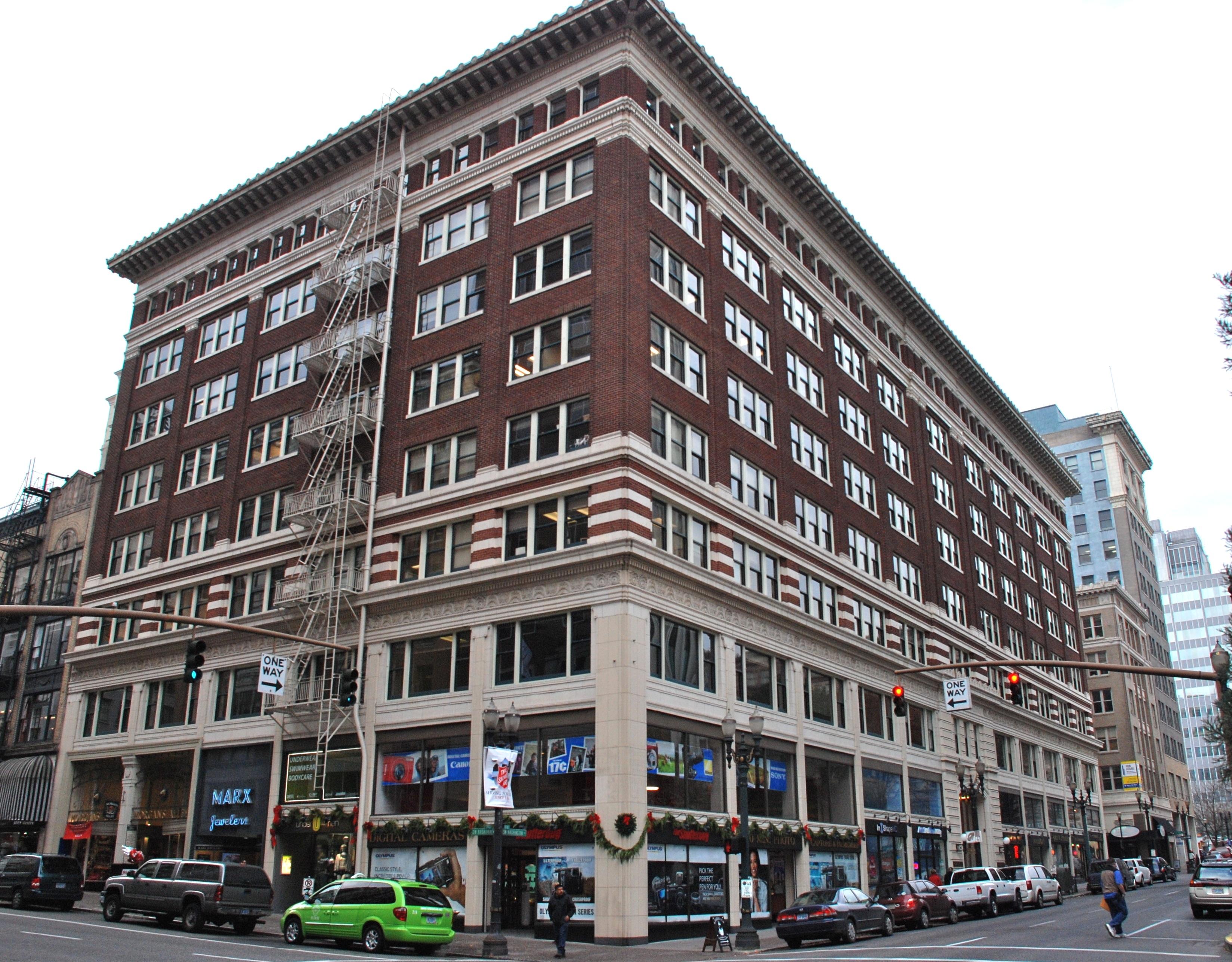 Multi Family Building For Sale New York