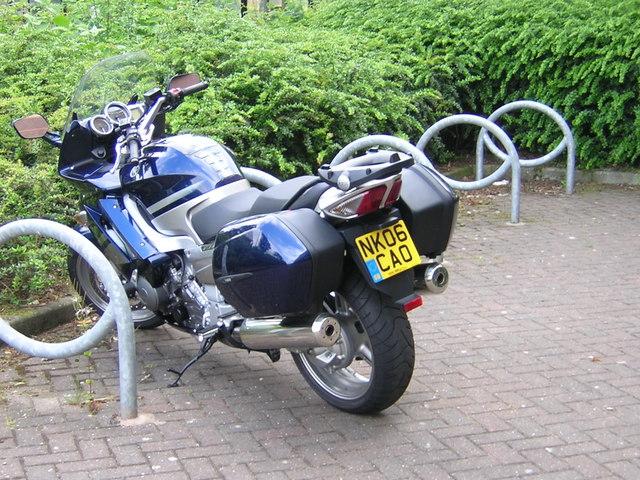 File Motorbike Park Geograph Org Uk 199705 Jpg Wikimedia Commons
