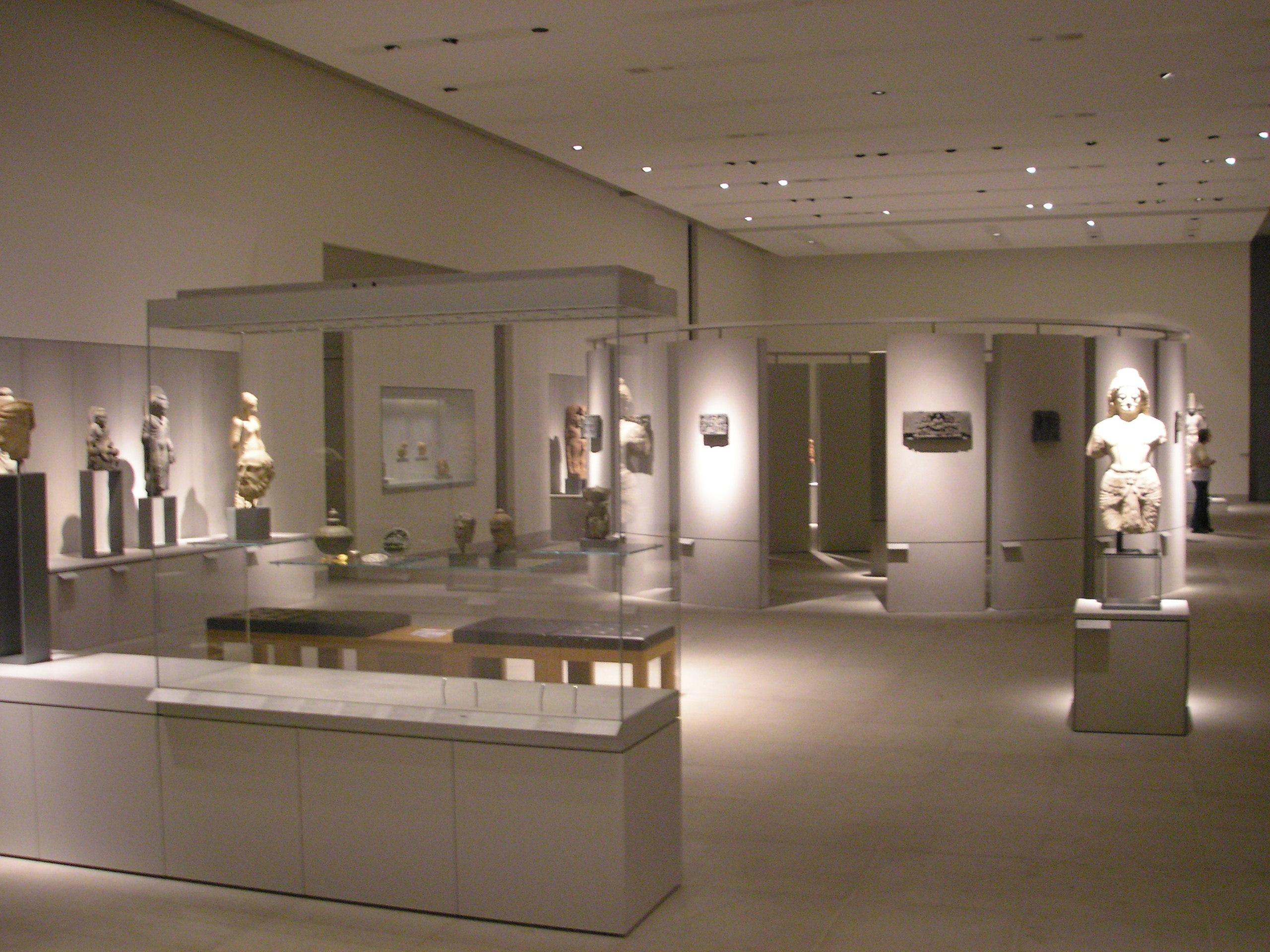 Museum für Asiatische Kunst (Berlin) - Wikiwand