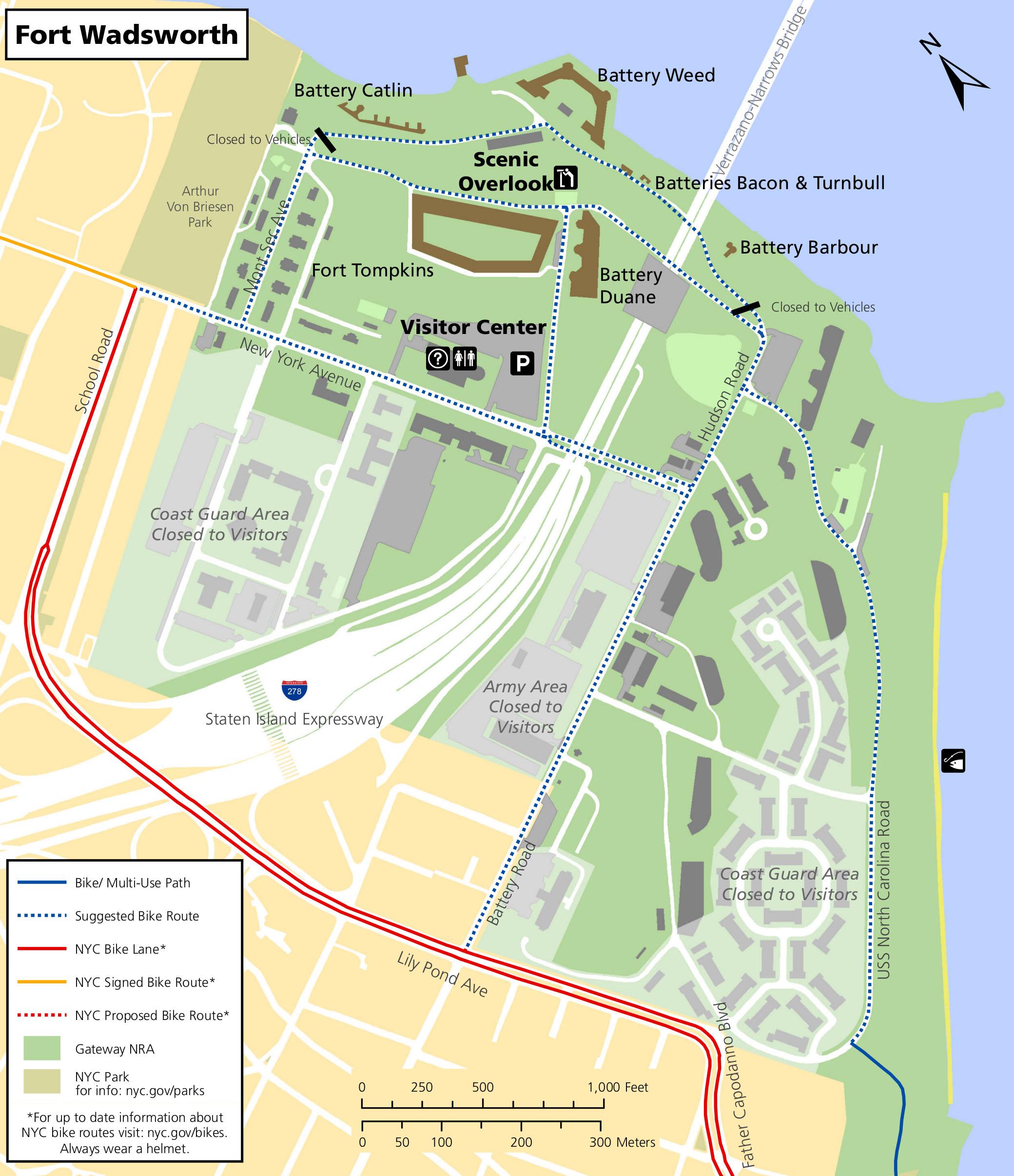 FileNPS gatewayfortwadsworthbicyclemapjpg Wikimedia Commons