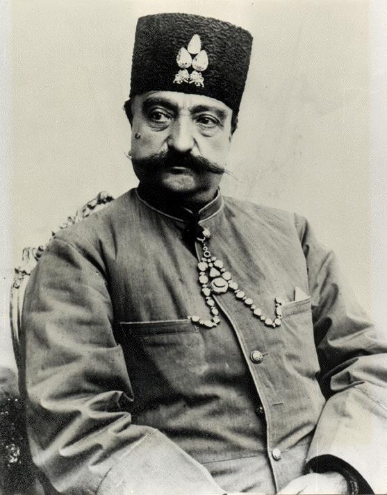 Al-Afghani and the Assassination of Iran's Shah Nasser al-Din