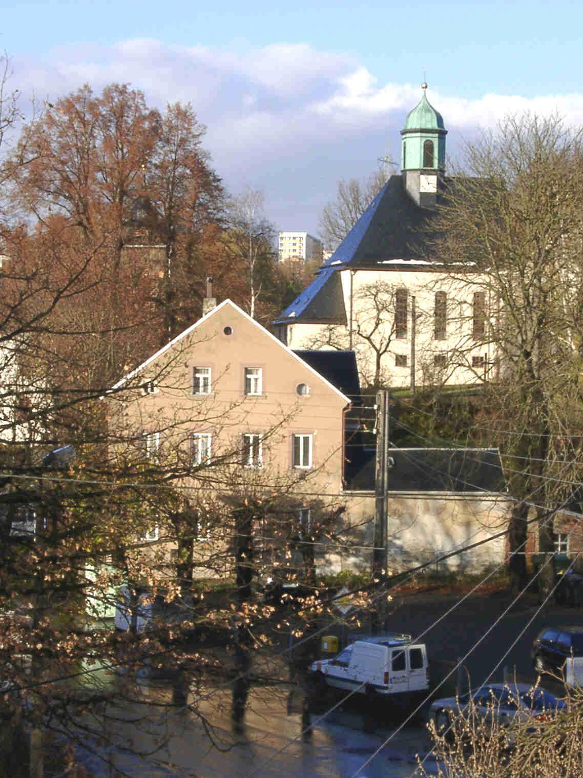 Neukirchen/Erzgebirgskreis