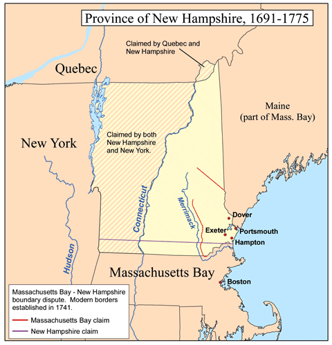 Gallery For Gt Connecticut River Map On The 13 Colonies