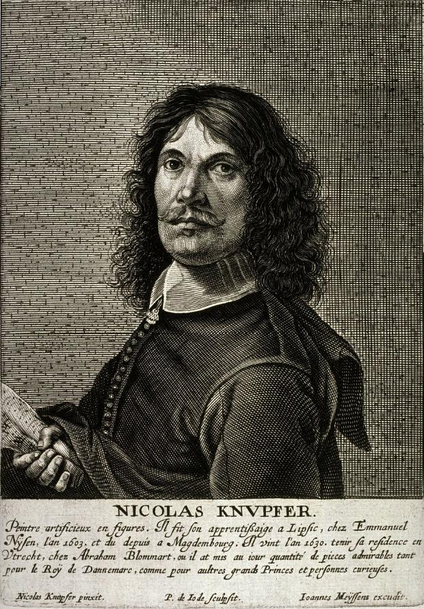 Nikolaus Kn 252 Pfer Wikipedia