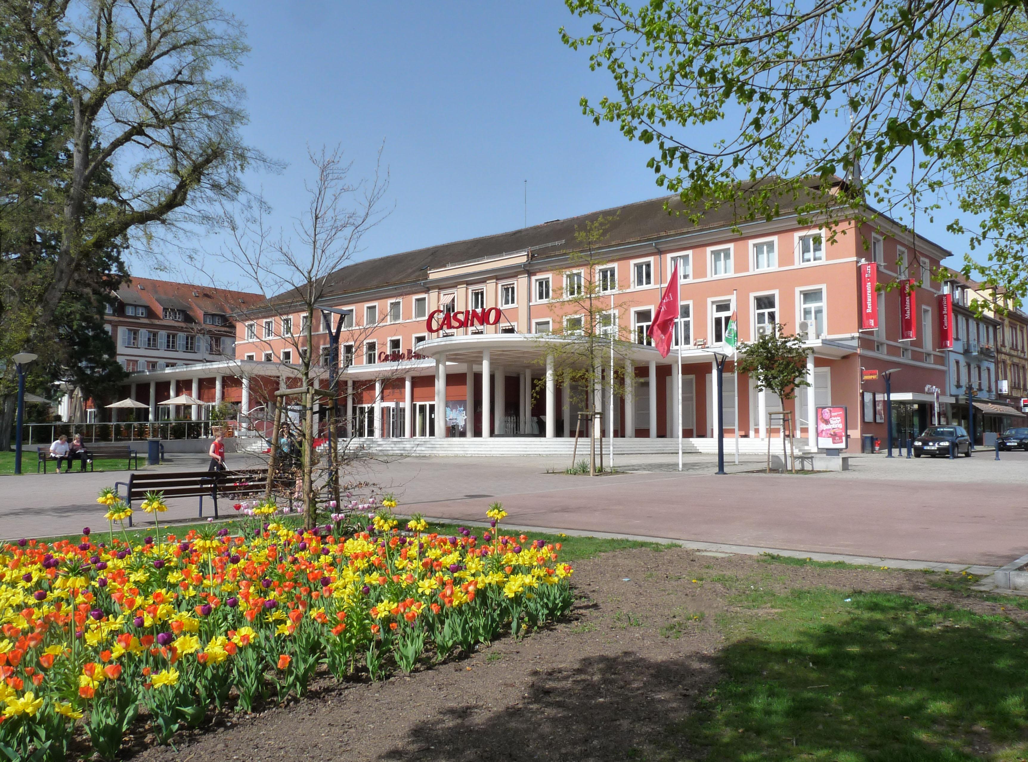 Casino Niederbronn