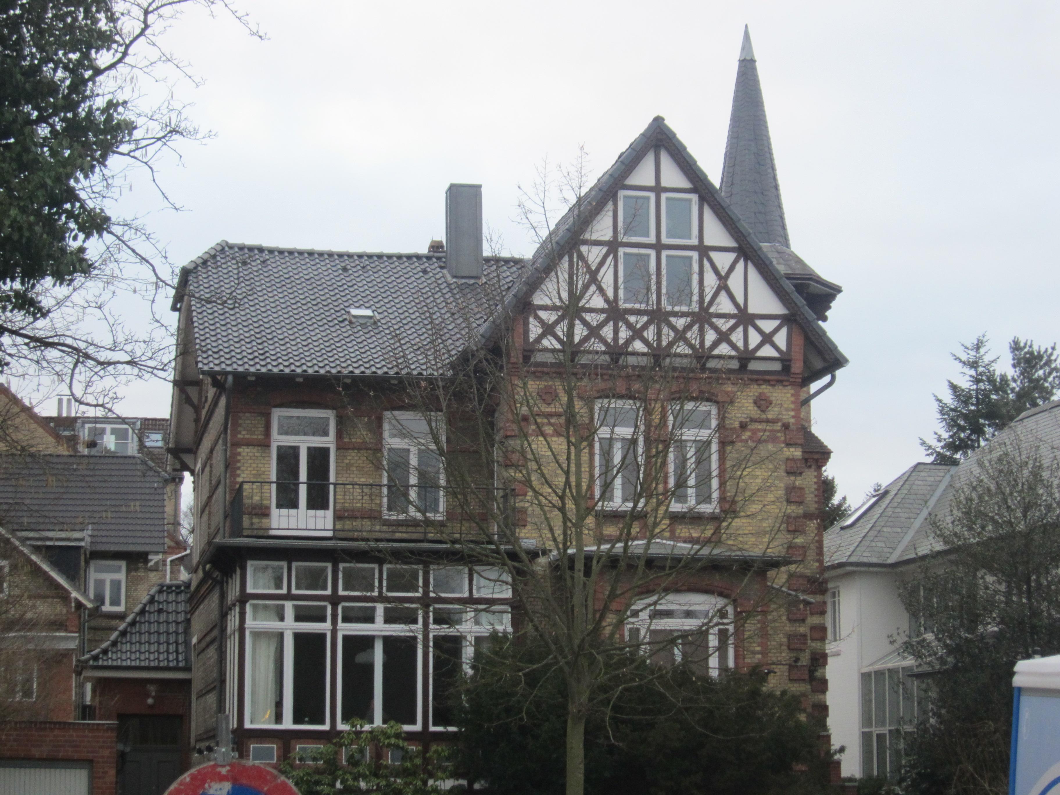 Kiel Niemannsweg