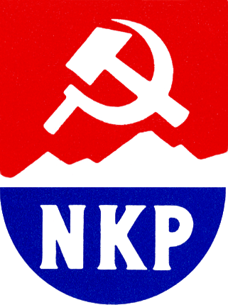Communist Party of Norway - Wikipedia