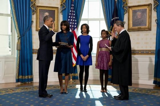 Obama Tour Hawaii