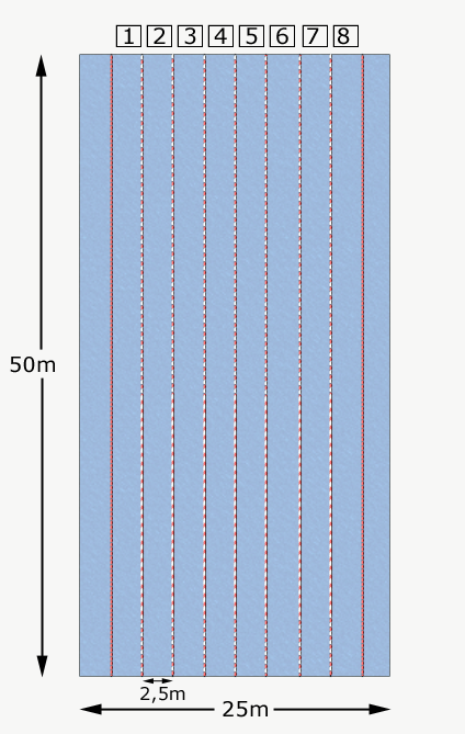 fileolympic poolpng - Olympic Size Swimming Pool Dimensions