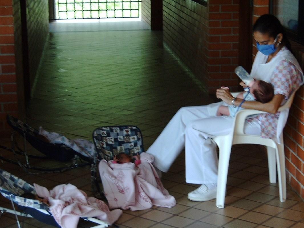 Colombia live o como hacer dinero en colombia sin trabajar - 2 part 8