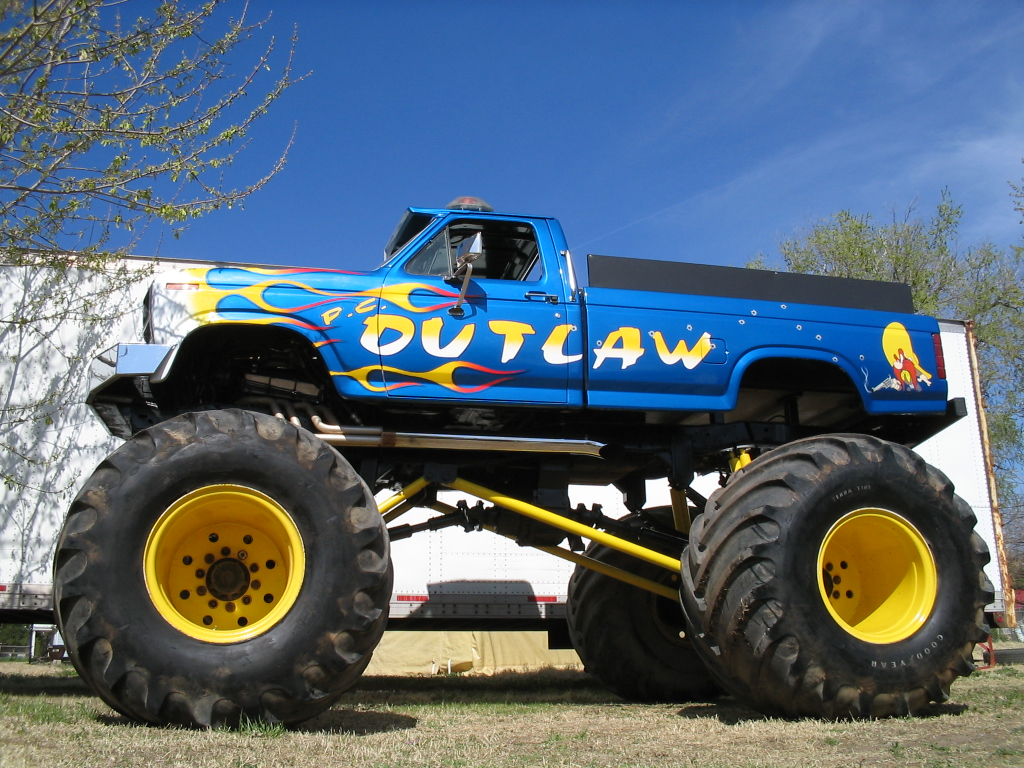 Image Result For Monster Jam Truck
