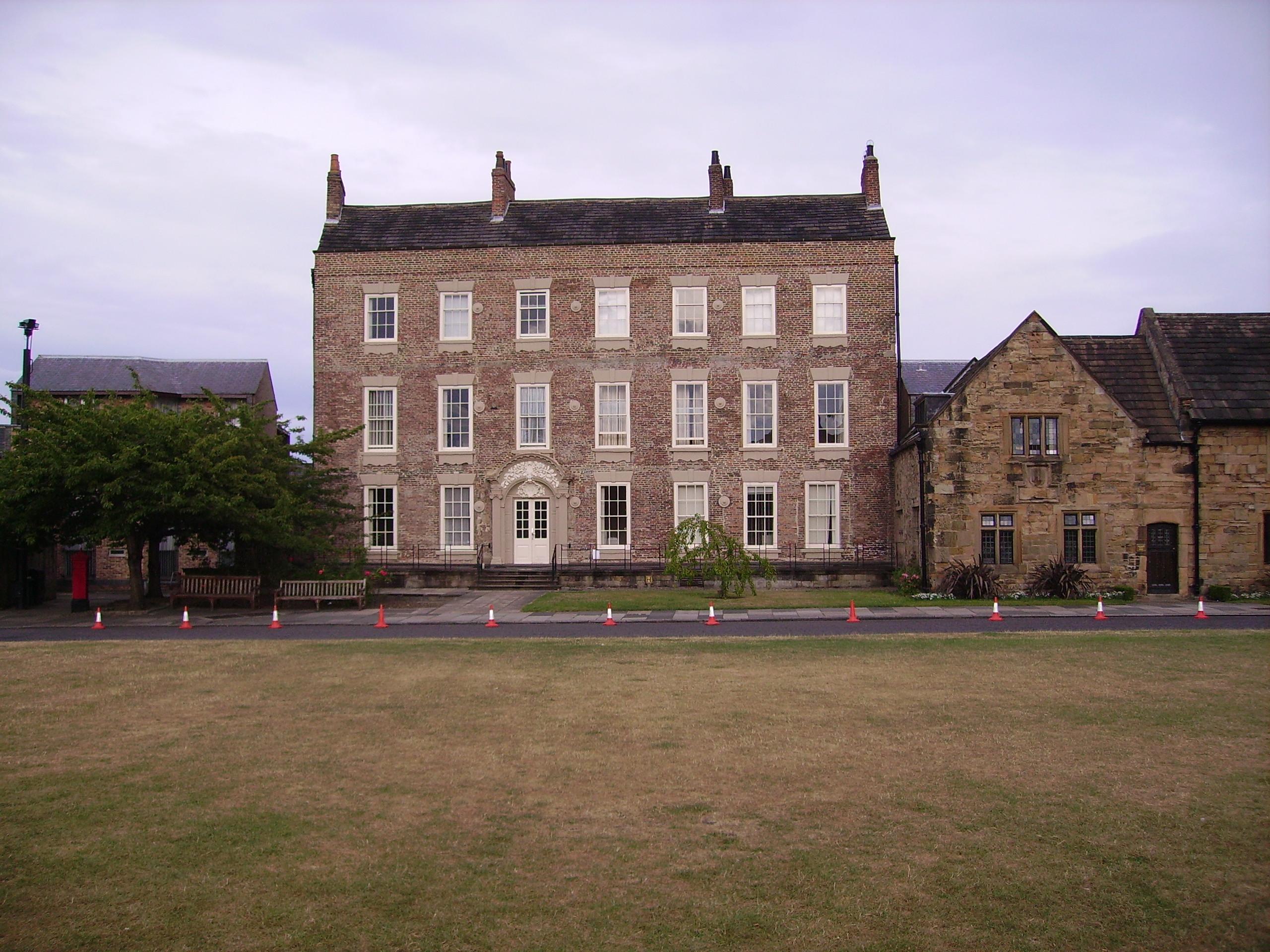 Institute of Advanced Study (Durham) - Wikipedia
