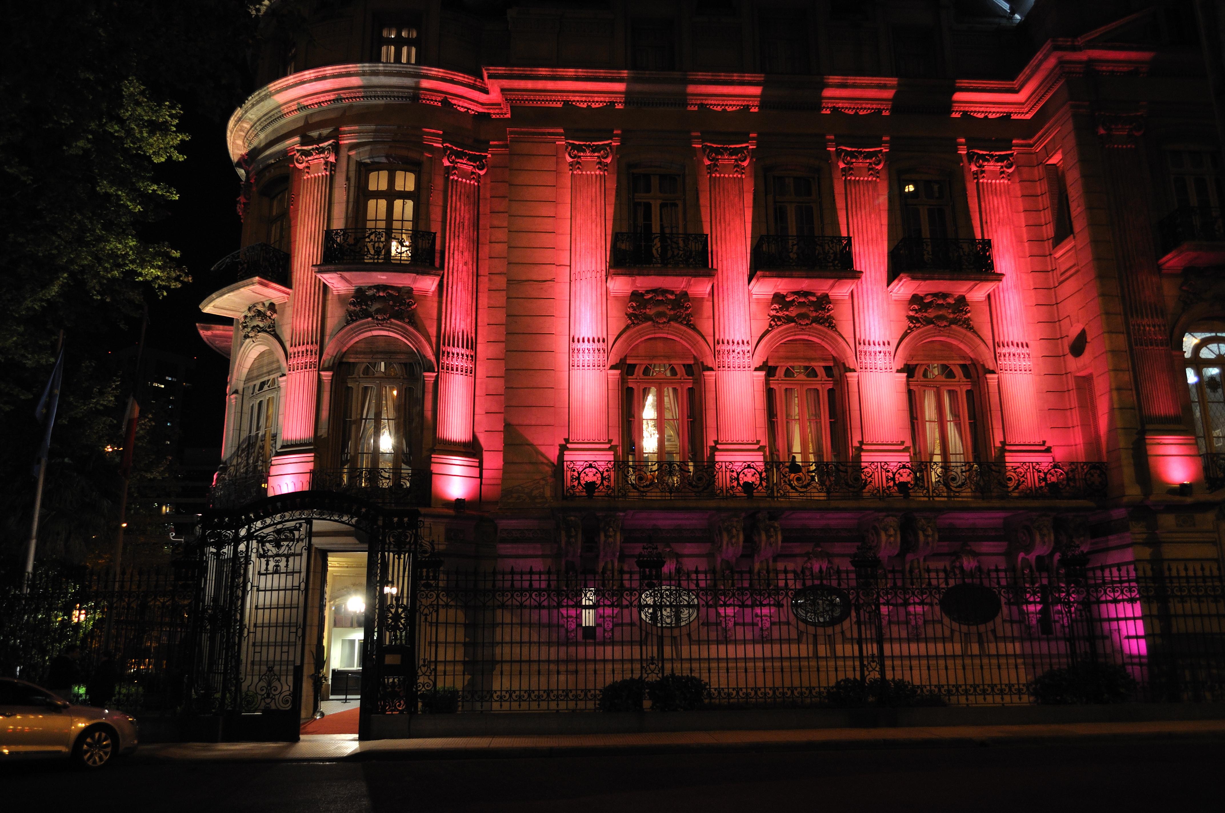 Edition 2015 de viv francia en argentine argentine info - Chambre de commerce italienne en france ...
