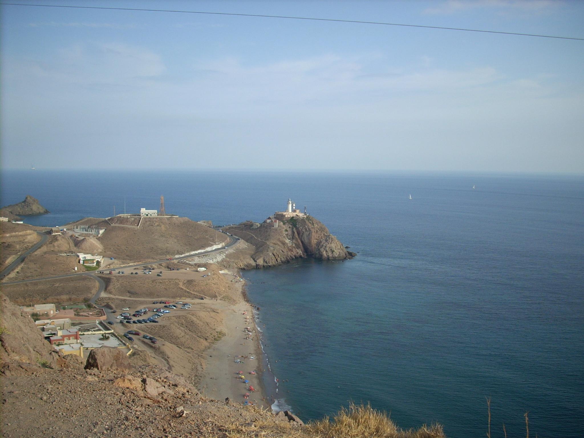 Ayuntamientos de Almería