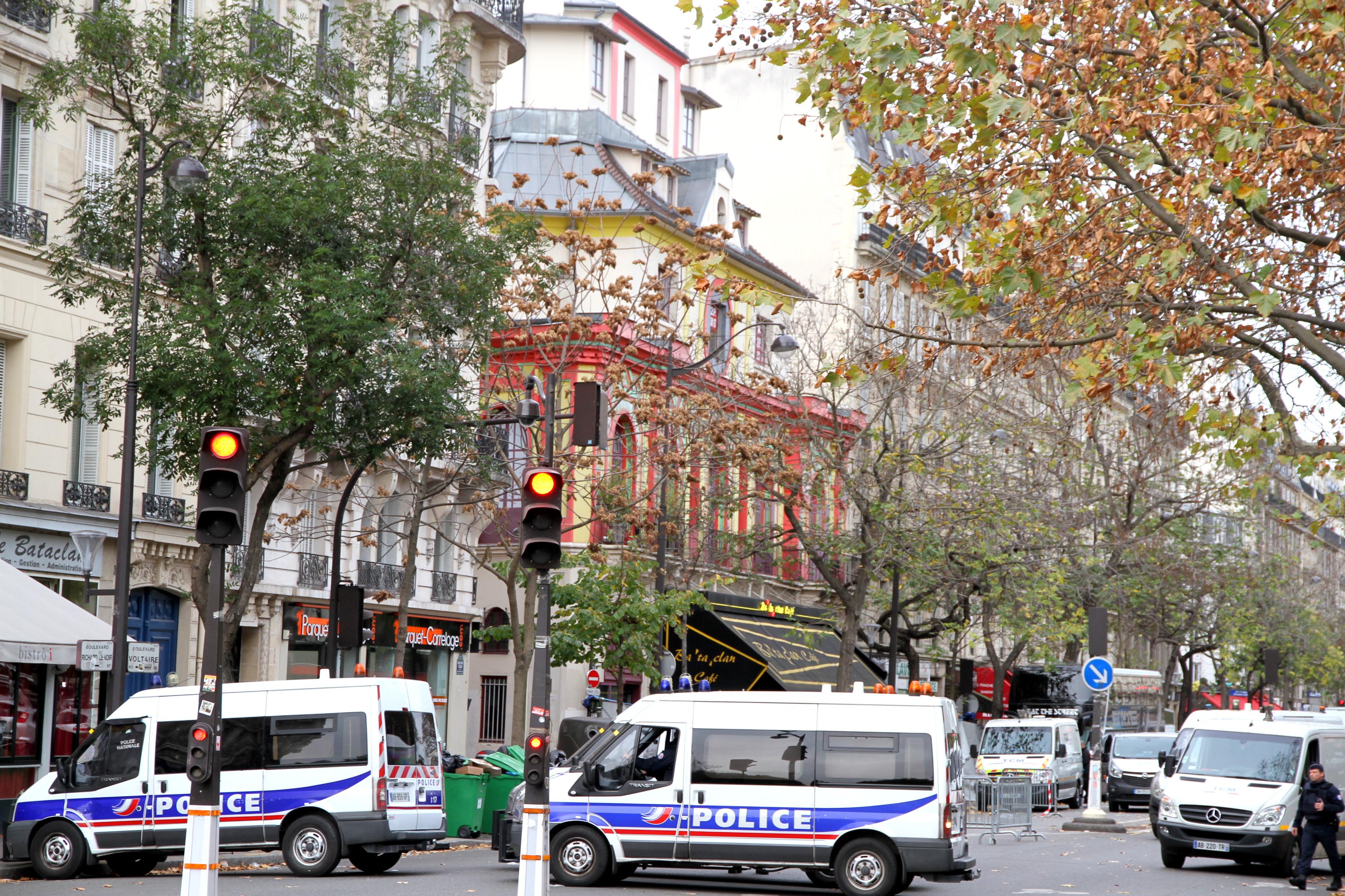 non rinunciare ai viaggi a causa degli attentati terroristici