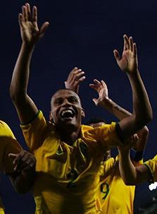 Patric Cabral Lalau Brazilian footballer