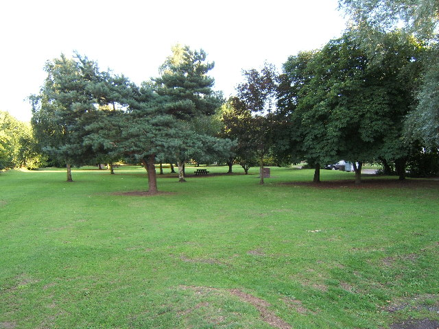 Picnic Area, Horton Country Park - geograph.org.uk - 33911