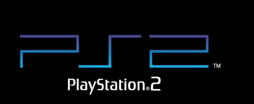 Collection Mast3rSama PlayStation2logoPS2