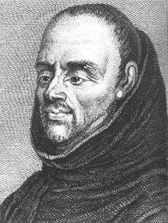 Portrait du révérend père Charles Plumier (164...