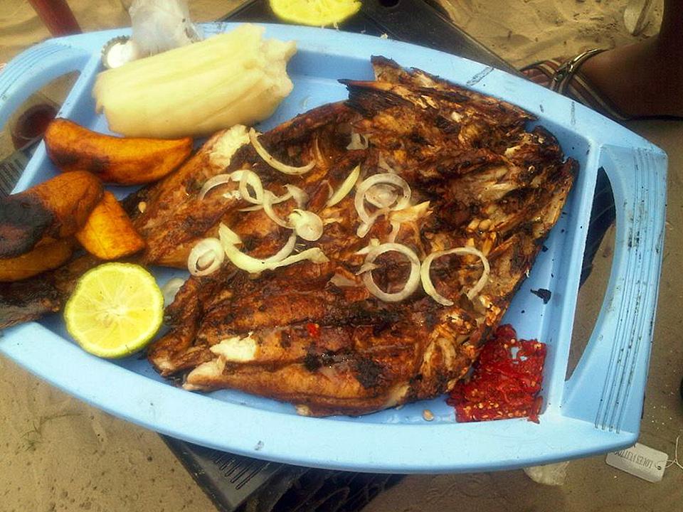 File poisson brais wikimedia commons - Cuisine congolaise rdc ...