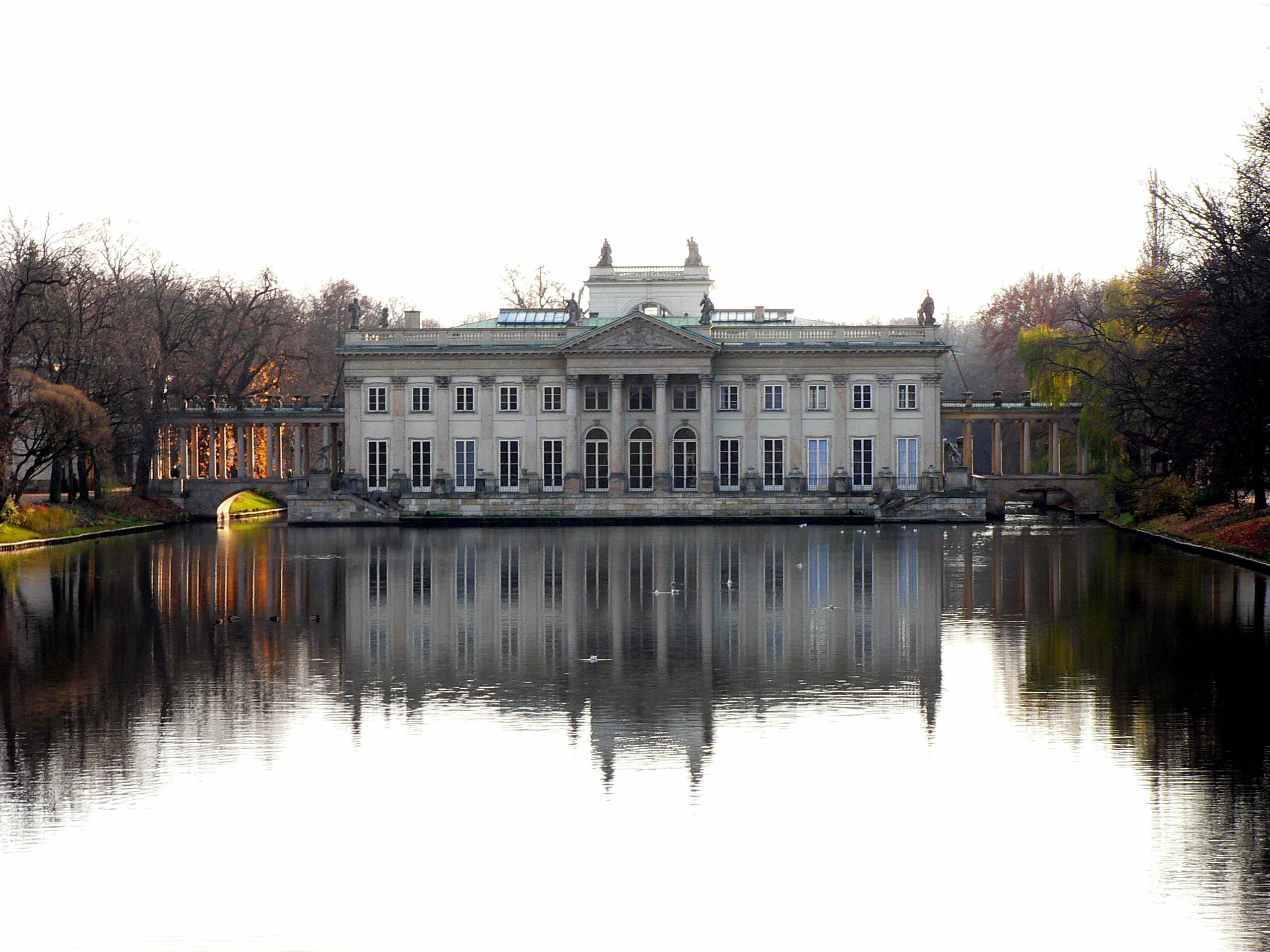 Kazimierz Potocki Wikipedia: Palaces In Poland