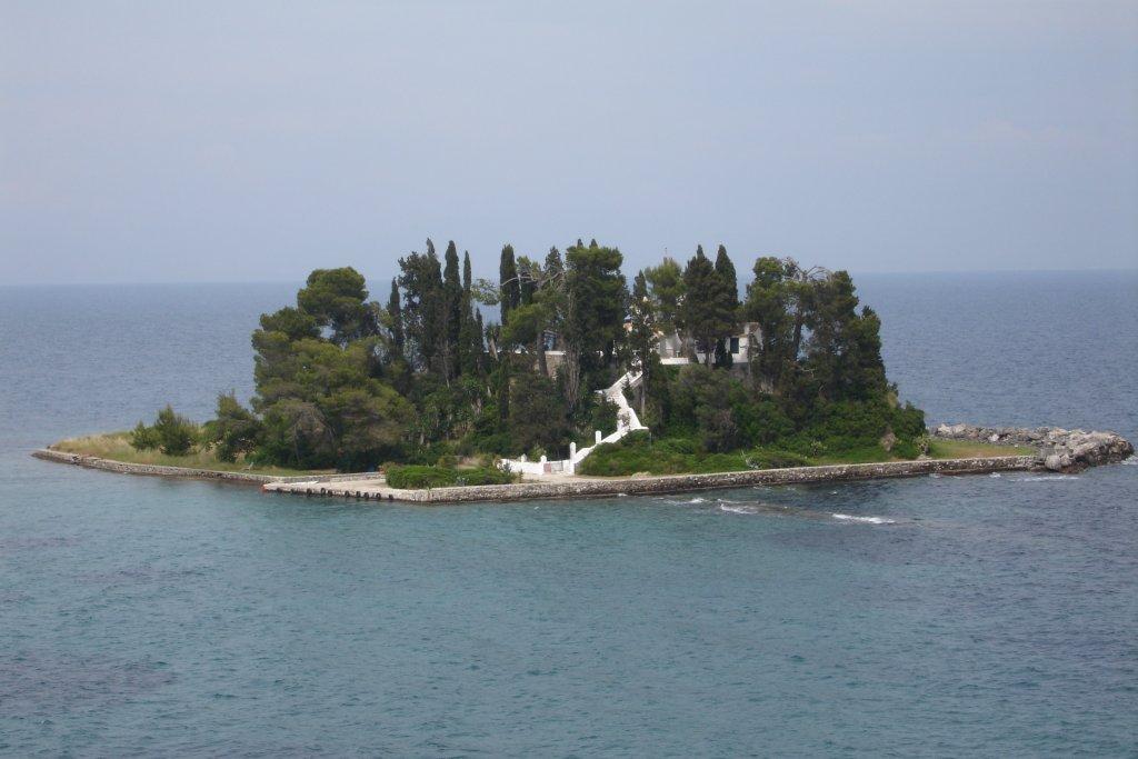 Bocklin Island Of The Dead