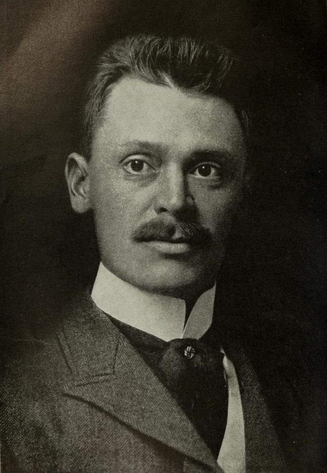 File:Portrait of Hiram Percy Maxim.jpg - Wikimedia Commons