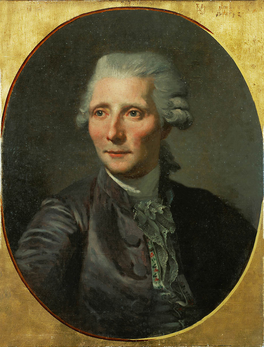 Portrait of a Man, traditionally identified as Pierre de Beaumarchais - Versailles.jpg