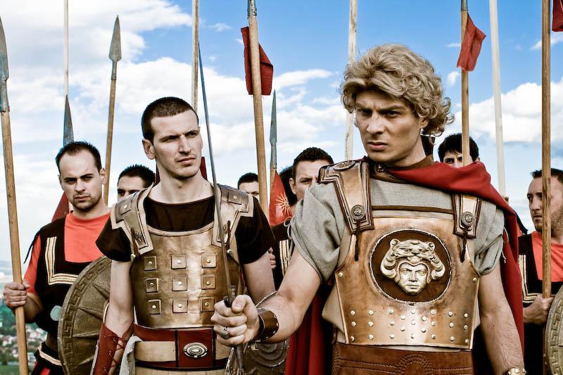 macedonian people - photo #38