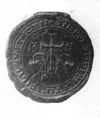 Roland II Rátót Hungarian baron (died 1307)