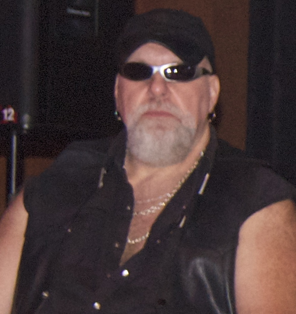 R. A. Mihailoff - Wikipedia