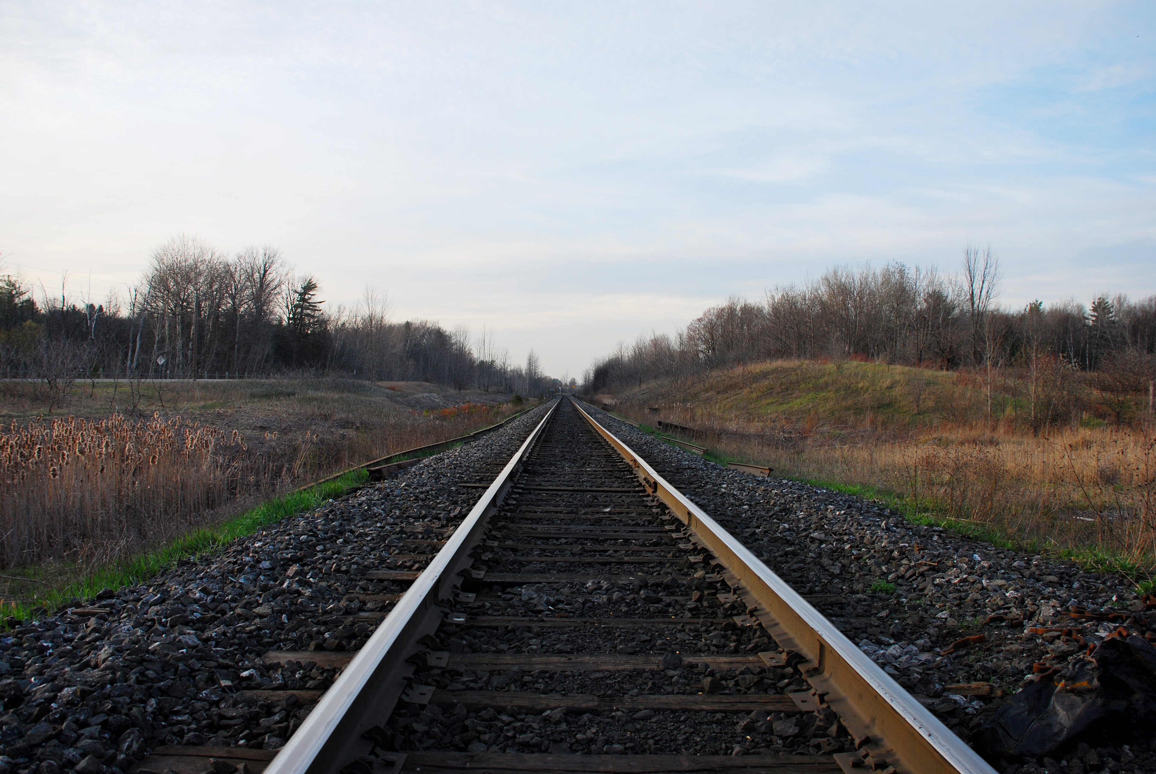 File:Railroad Tracks.JPG