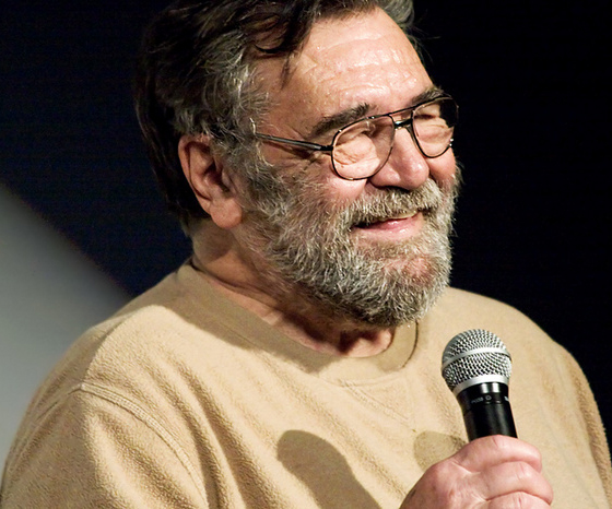 Picture of an author: Ralph Bakshi