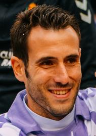 Kiko (footballer, born 1988) Spanish footballer