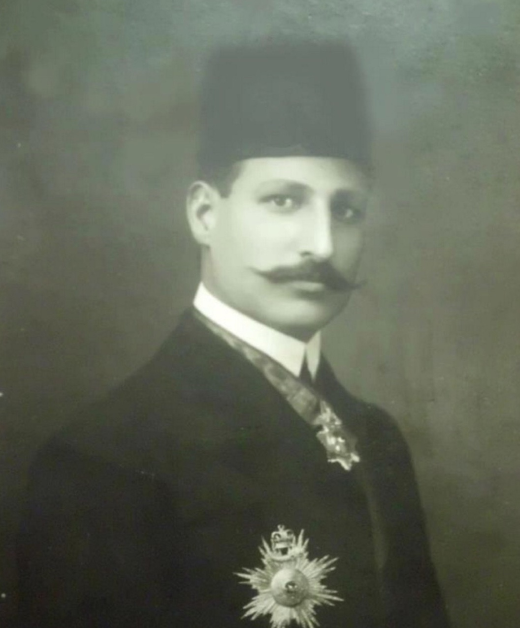 Image of Riad Shehata from Wikidata