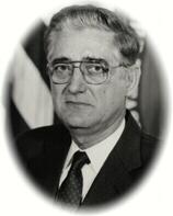Robert J. Leuver American government official