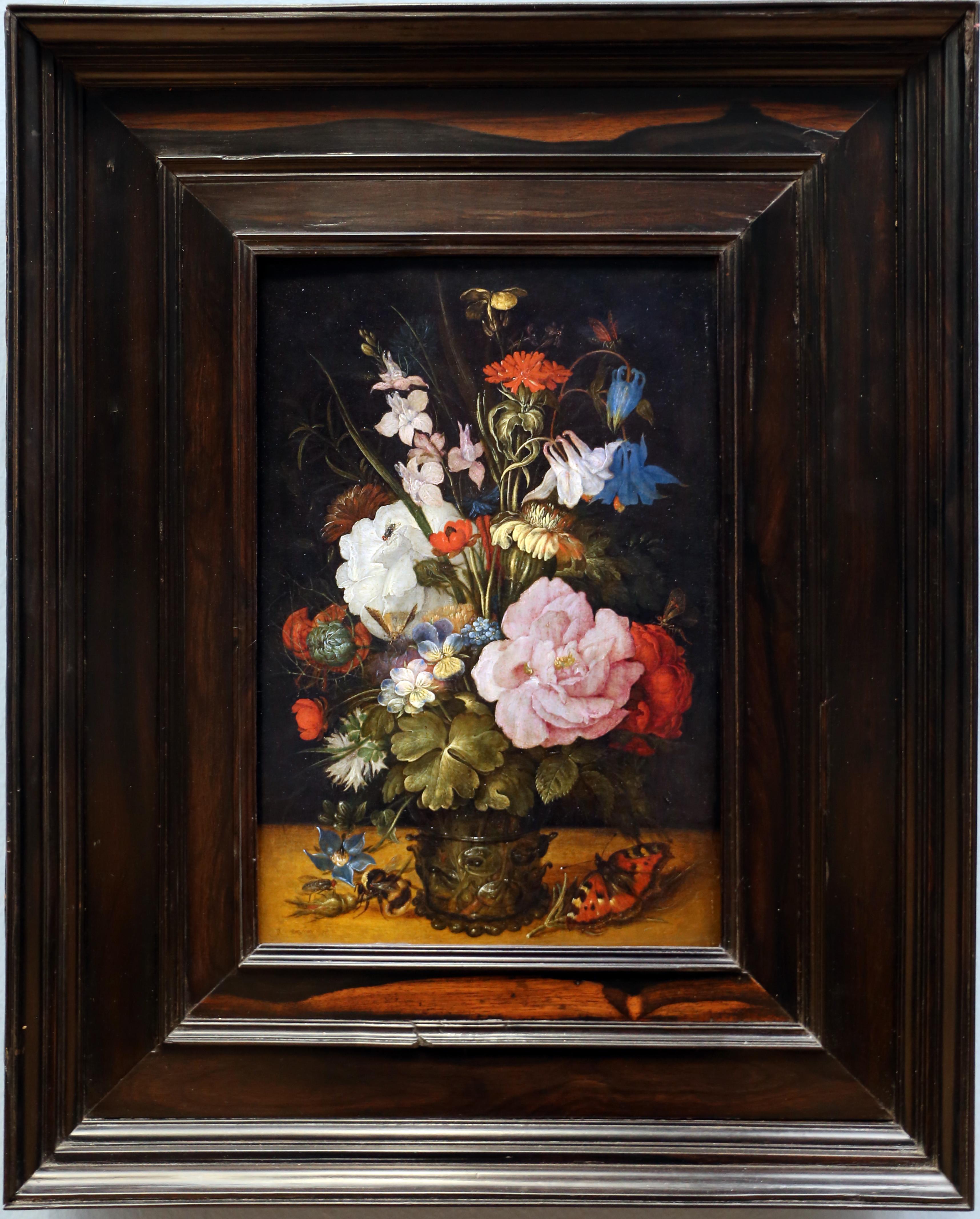 Bouquet Di Fiori.File Roelant Savery Bouquet Di Fiori 1610 20 Ca Jpg Wikimedia