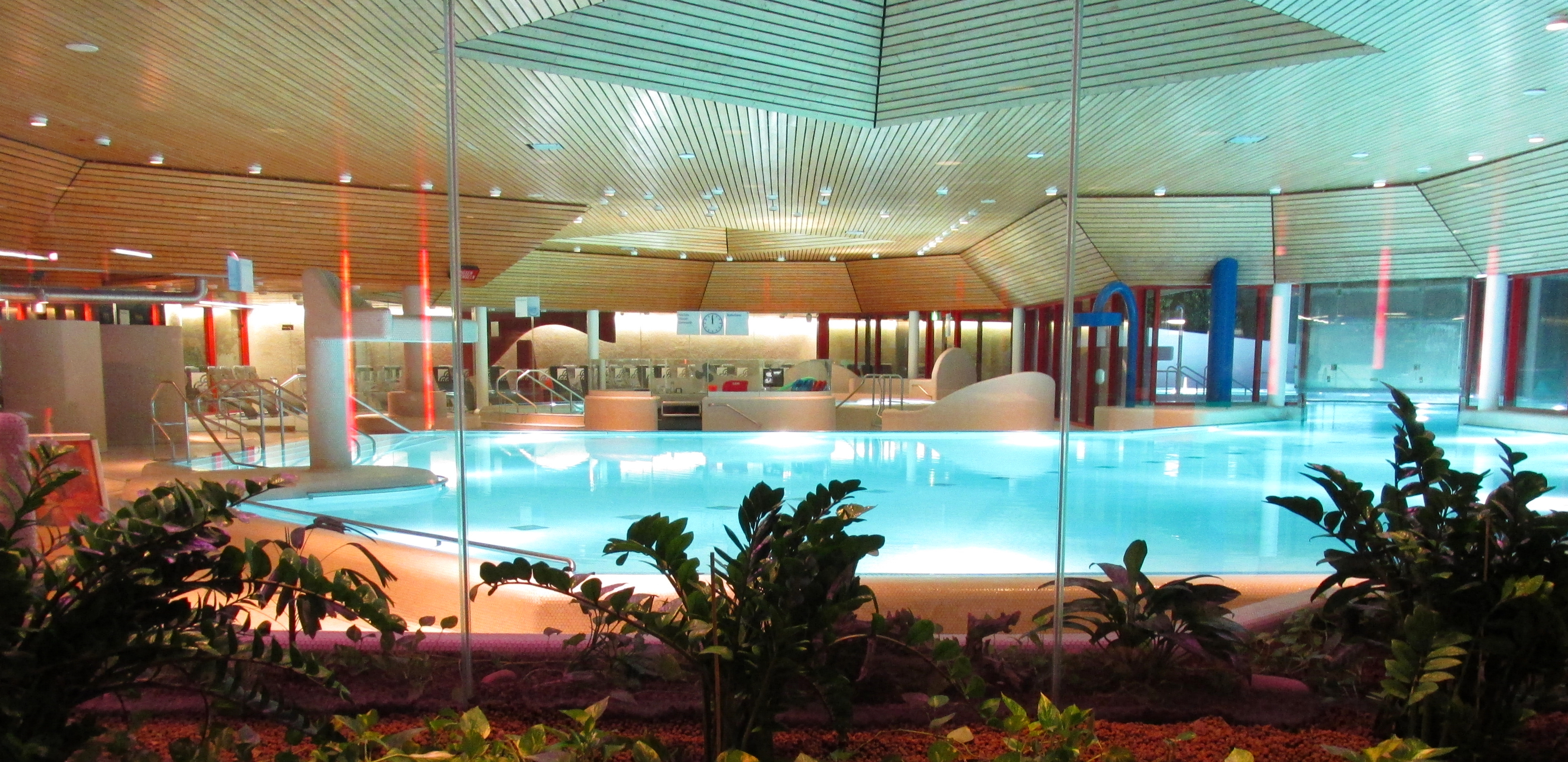 Bad Rotenfels Therme