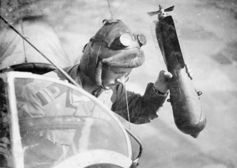 WW1 Airplanes on emaze